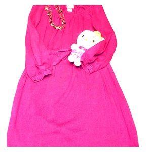 Motherhood Sweater Dress in Size Med